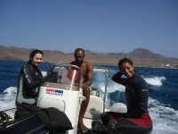 diving Cabo Verde